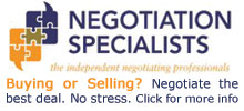 Negotiator Specialists