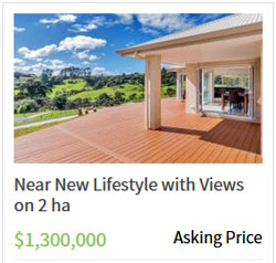 Private house sales NZ