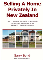 Selling Privately Book