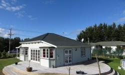 Outside-the-house